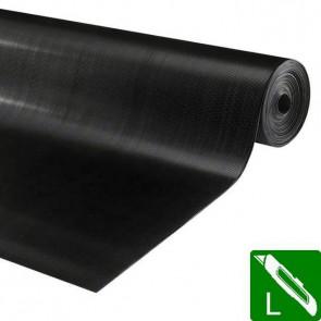 Alfa 3 mm Ribmat NR/SBR 100 / 120 cm