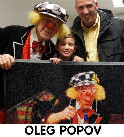 Oleg Popov